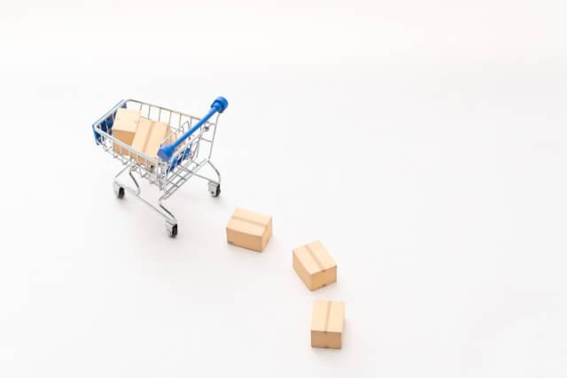 通販のイメージ画像